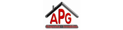 Logo APG Diagnostics Immobiliers