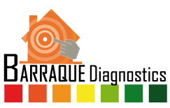 Logo BARRAQUE DIAGNOSTICS