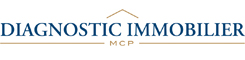 Logo MCP Diagnostic Immobilier