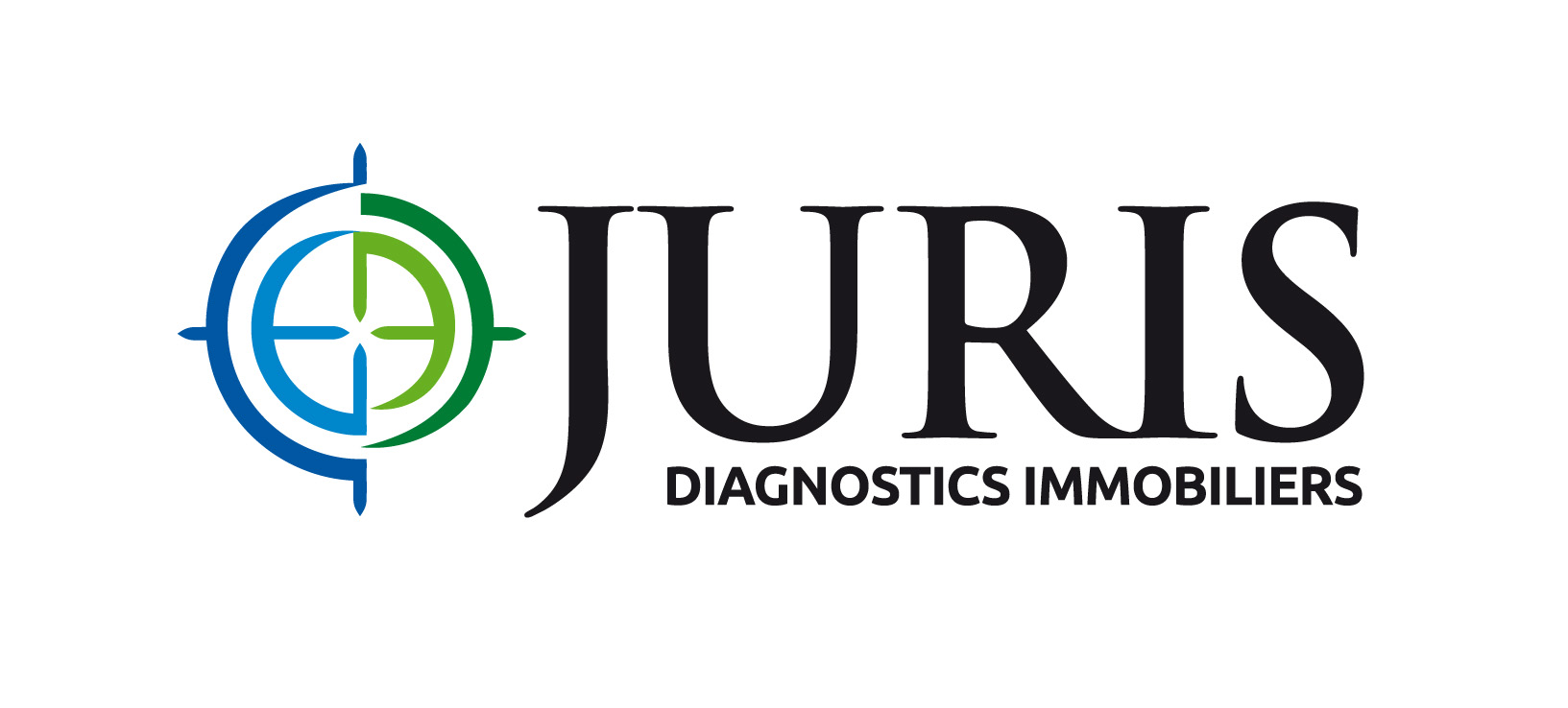 Logo JURIS DIAGNOSTICS IMMOBILIERS