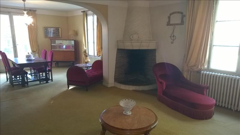 Vente Maison LA RIVIERE (33126) - 11 pièces - 268 m² -