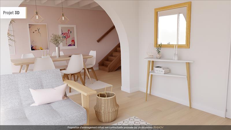 Vente Maison VAYRES (33870) - 5 pièces - 125 m² -