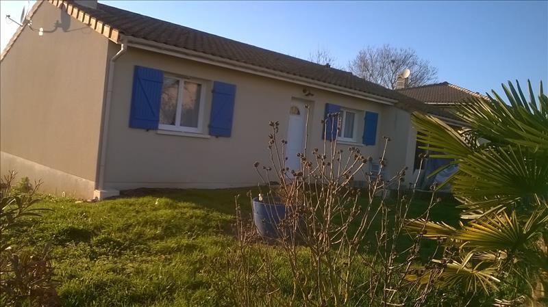 Maison OMET - 4 pièces  -   96 m²