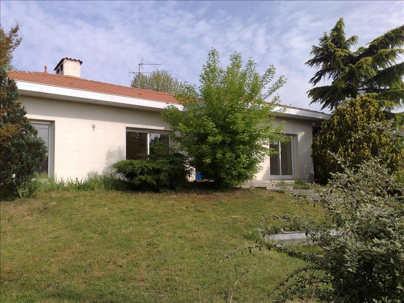 Maison PESSAC - 6 pièces  -   260 m²