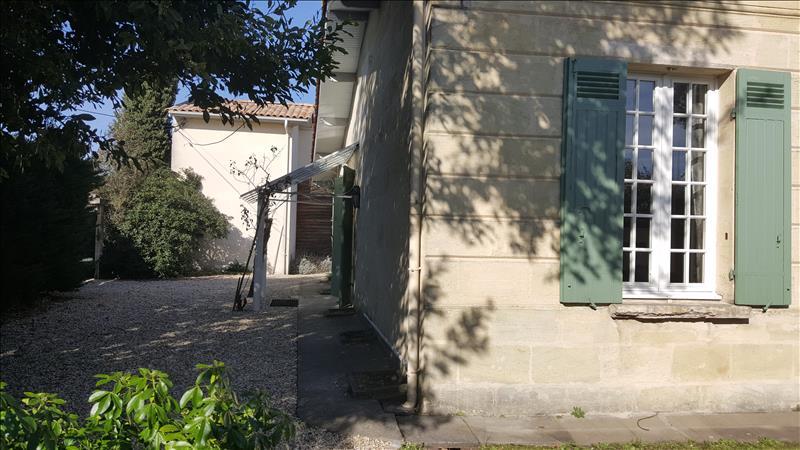 Maison PESSAC - 7 pièces  -   230 m²