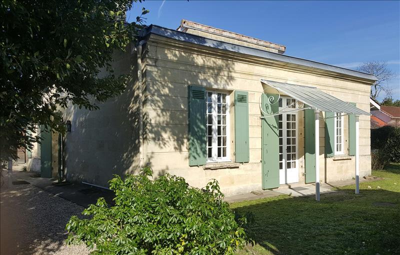 Vente Maison PESSAC (33600) - 7 pièces 230 m²
