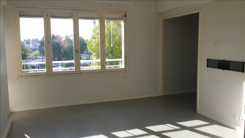 Vente Appartement MERIGNAC (33700) - 3 pièces - 71 m² - Quartier Le Jard - Bourranville