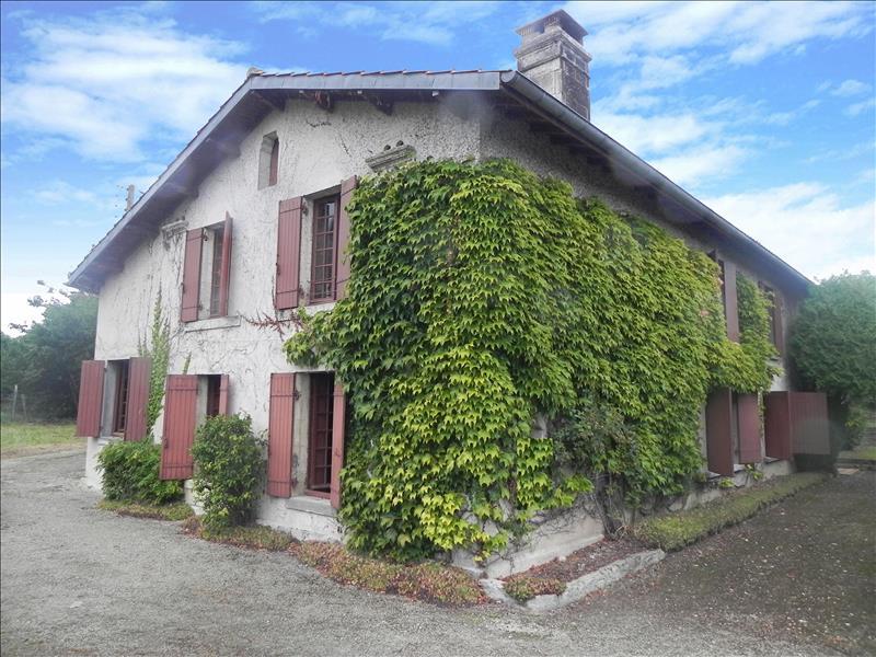 Maison à Chalais