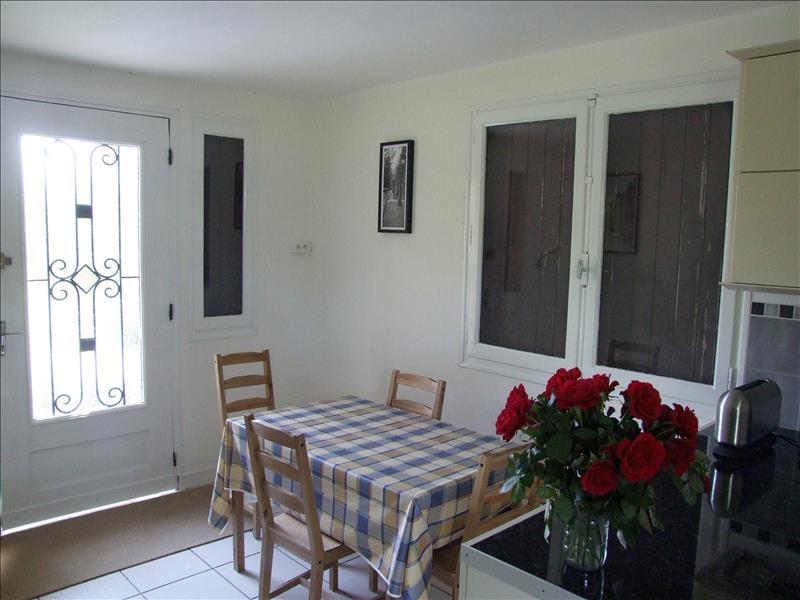 Maison CHALAIS - 6 pièces  -   155 m²