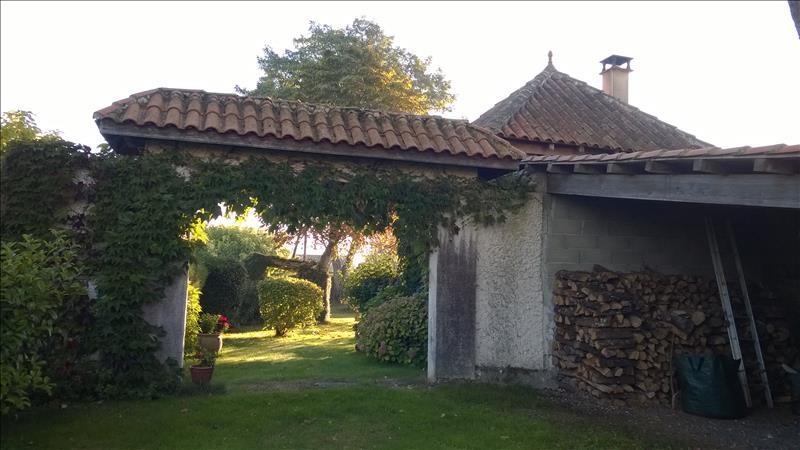 Maison JUIGNAC - (16)