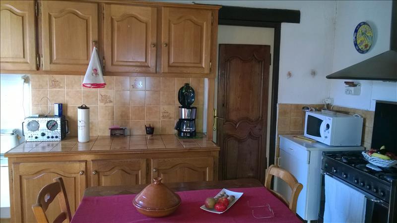 Maison JUIGNAC - 5 pièces  -   125 m²
