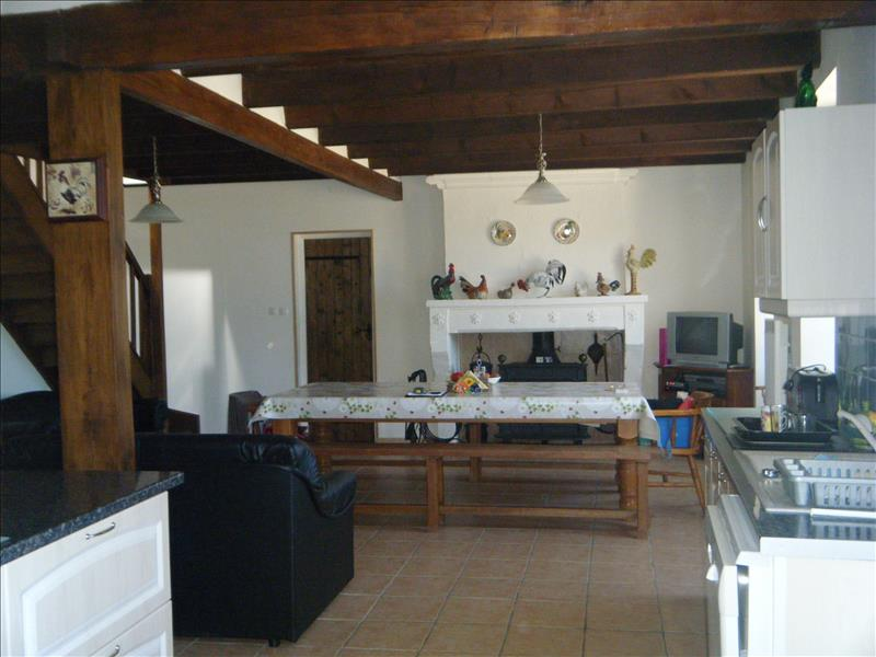 Maison YVIERS - 10 pièces  -   364 m²