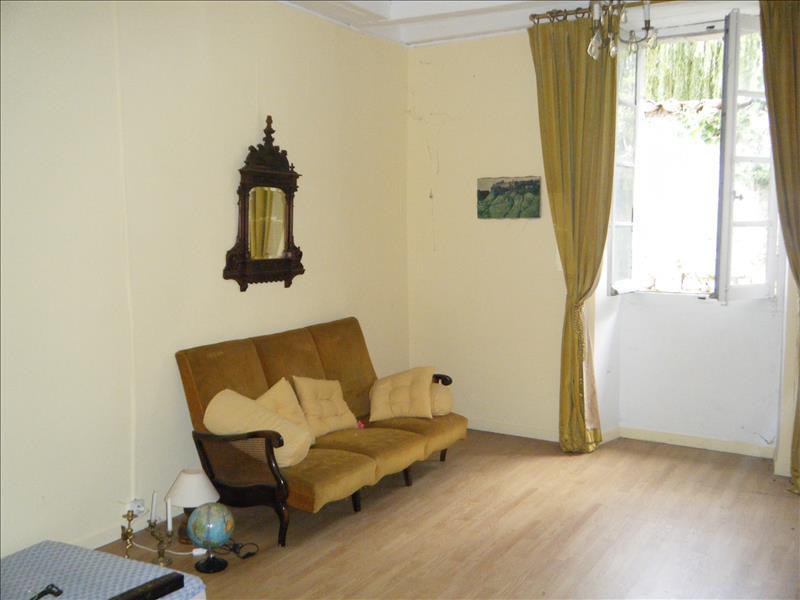 Maison CHALAIS - 10 pièces  -   361 m²