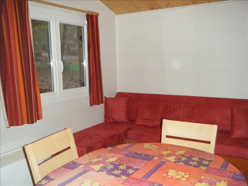 Maison BROSSAC - 3 pièces  -   32 m²