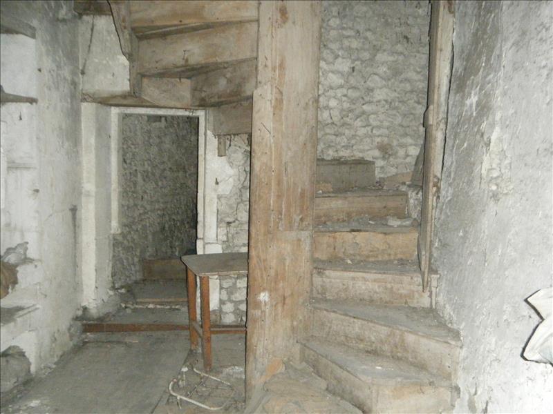 Maison PALLUAUD - (16)
