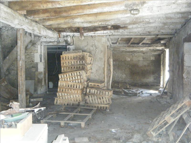 Maison PALLUAUD -  -