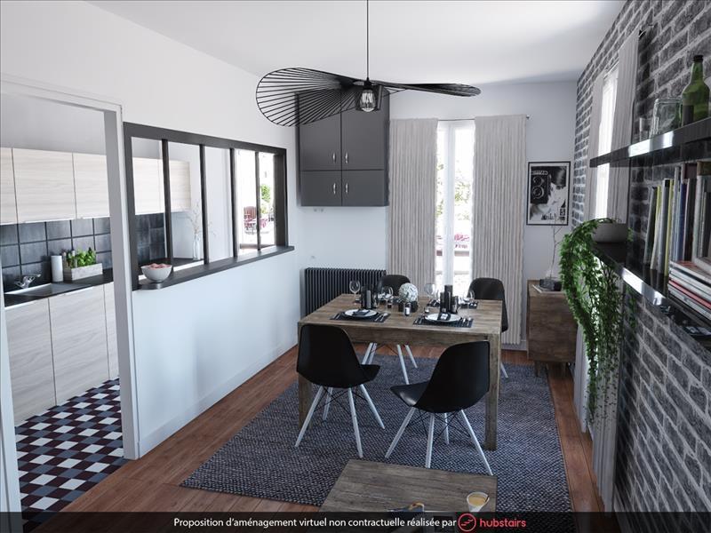 Vente Maison CHALAIS (16210) - 5 pièces - 132 m² -