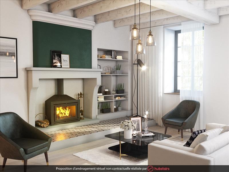 Vente Maison STE SOULINE (16480) - 3 pièces - 103 m² -