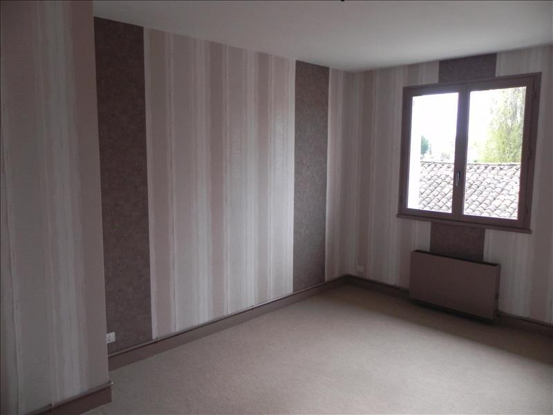 Vente Maison CHALAIS (16210) - 4 pièces - 94 m² -