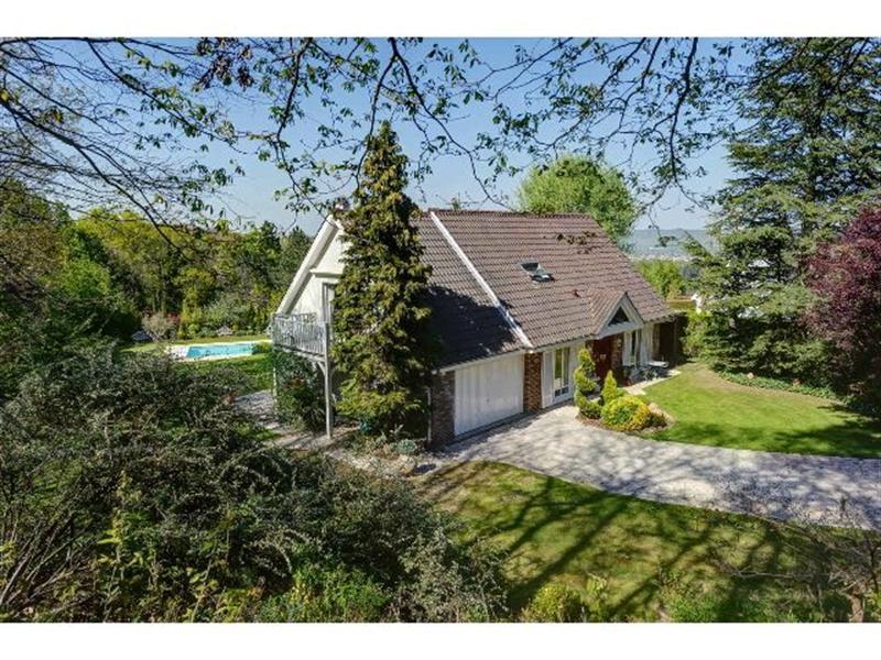 Vente Maison VERNOUILLET (78540) - 7 pièces 200 m²