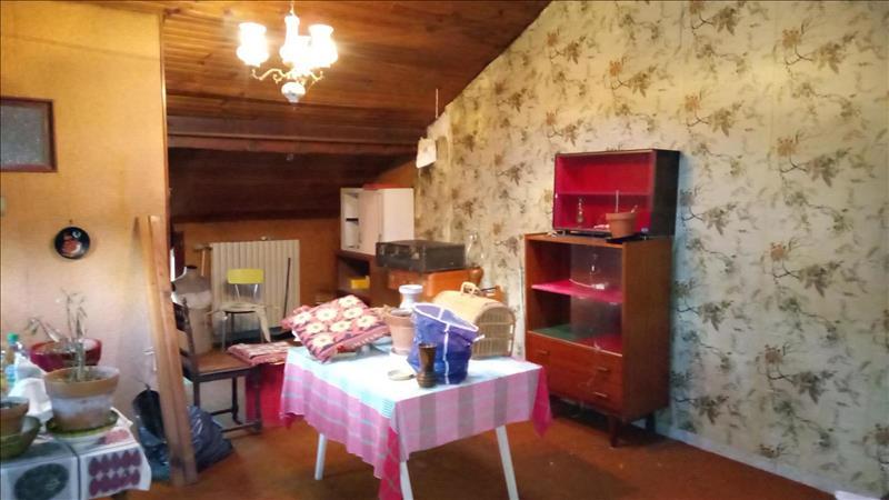 Vente Maison VERNEUIL SUR SEINE (78480) - 4 pièces - 70 m² -