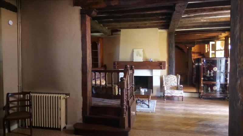 Vente Maison VILLENEUVE SUR LOT (47300) - 7 pièces - 190 m² - Quartier Rive Gauche - St Etienne