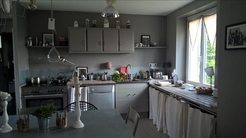 Maison PENNE D AGENAIS - (47)