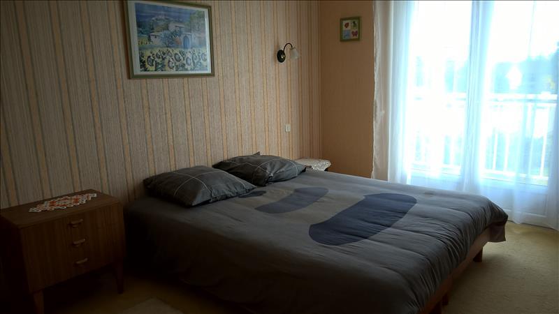 Maison ST ETIENNE DE FOUGERES - 6 pièces  -   150 m²