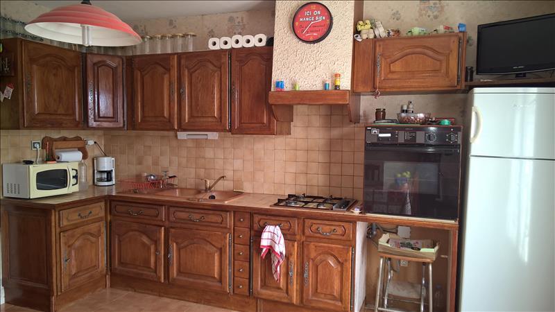 Maison VILLENEUVE SUR LOT - 3 pièces  -   98 m²