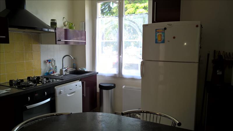 Maison VILLENEUVE SUR LOT - 2 pièces  -   59 m²