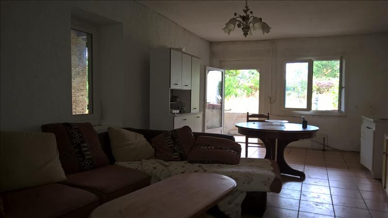 Maison FONGRAVE - (47)
