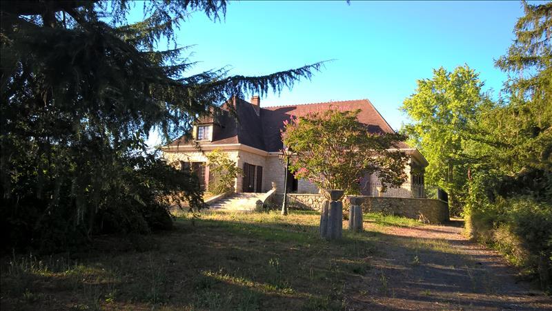 Vente Maison VILLENEUVE SUR LOT  (47300)
