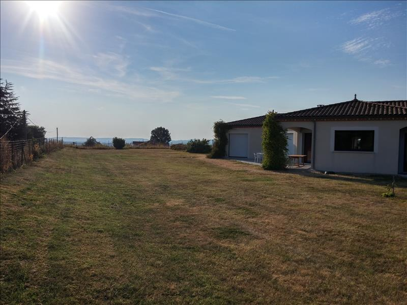 Vente Maison MONTPEZAT (47360) - 5 pièces 160 m²