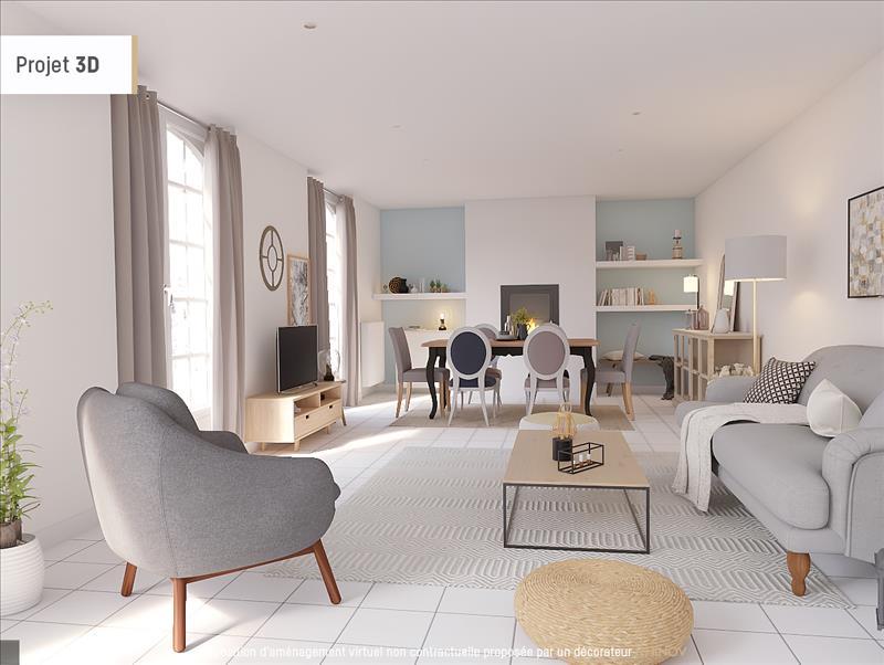 Vente Maison VILLENEUVE SUR LOT (47300) - 6 pièces - 166 m² - Quartier Eysses