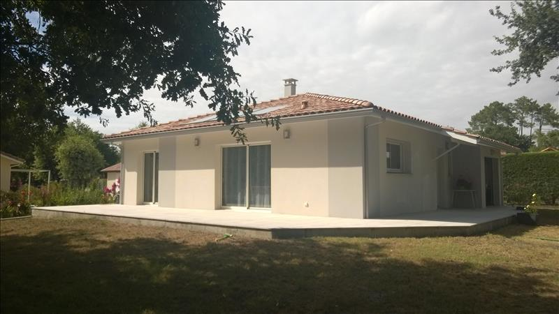 Maison ST PAUL EN BORN - 4 pièces  -   87 m²