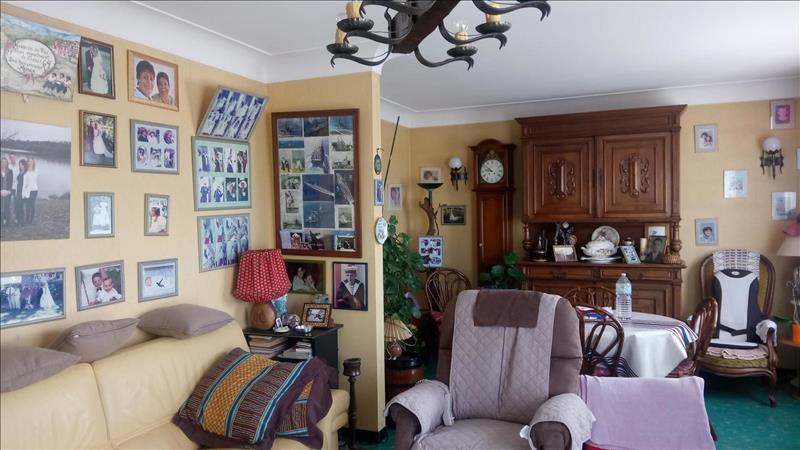 Vente Maison ST PAUL EN BORN (40200) - 7 pièces - 176 m² -