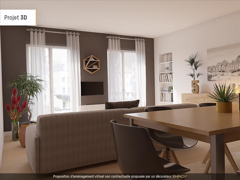 Vente Appartement PONTOISE (95300) - 1 pièce - 28 m² - Quartier Centre-ville