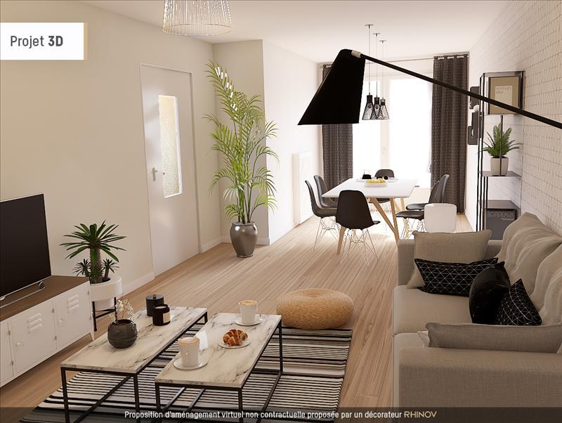 Vente Maison ST OUEN L AUMONE (95310) - 6 pièces - 105 m² - Quartier Liesse
