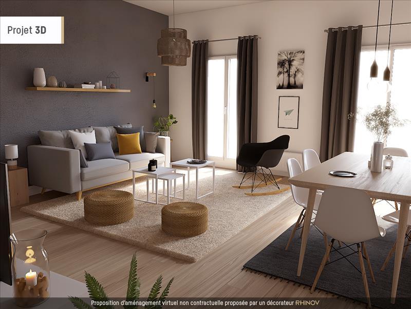 Vente Maison ST OUEN L AUMONE (95310) - 6 pièces - 110 m² - Quartier Liesse
