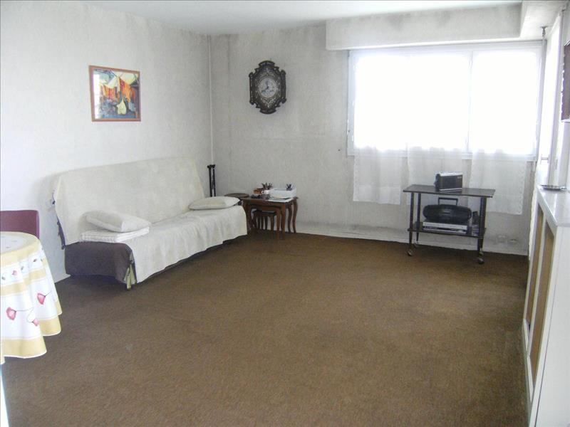 Vente Appartement ST OUEN L AUMONE (95310) - 3 pièces - 63,02 m² - Quartier Centre ville