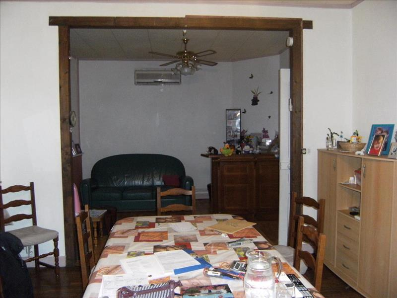 Vente Maison PIERRELAYE (95480) - 6 pièces - 100 m² -