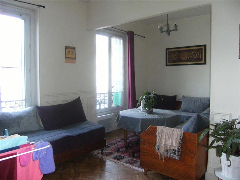 Vente Appartement ST OUEN L AUMONE (95310) - 3 pièces - 55 m² - Quartier Centre ville