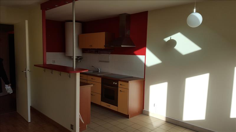 Appartement TOURS - (37)