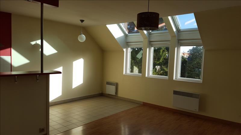 Appartement TOURS - 2 pièces  -   54 m²
