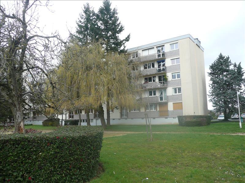 Appartement TOURS - 2 pièces  -   48 m²