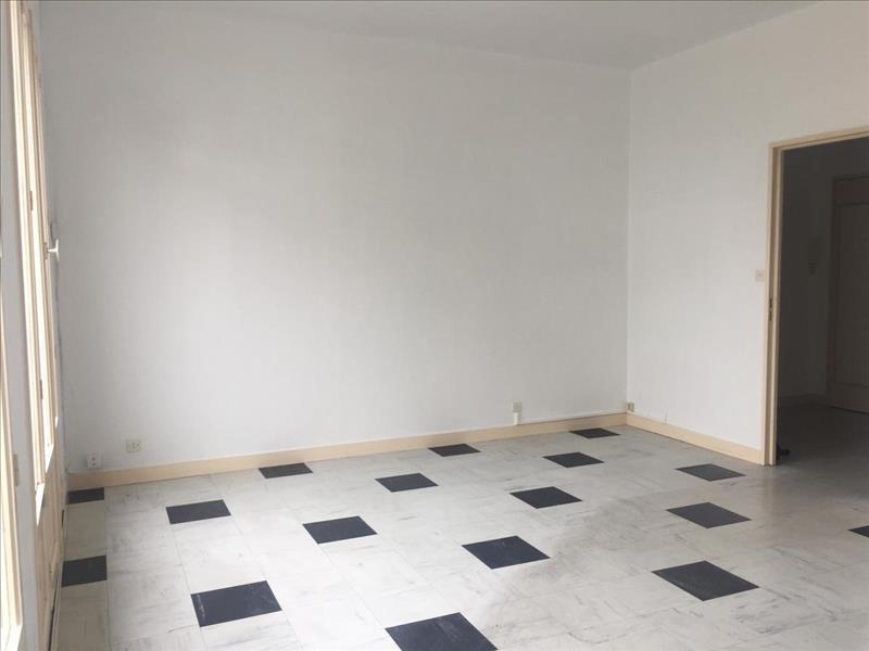 Vente Appartement TOURS (37100) - 2 pièces - 51 m² - Quartier St Symphorien - Paul Bert - Ste Radegonde