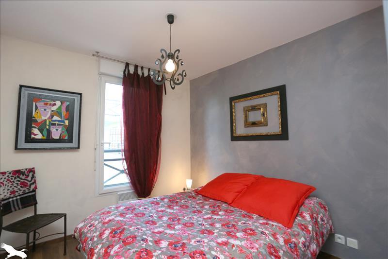 Appartement  - 2 pièces    - 45 m² - TOURS (37)