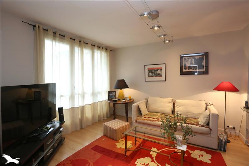 Appartement  - 4 pièces    - 78 m² - TOURS (37)