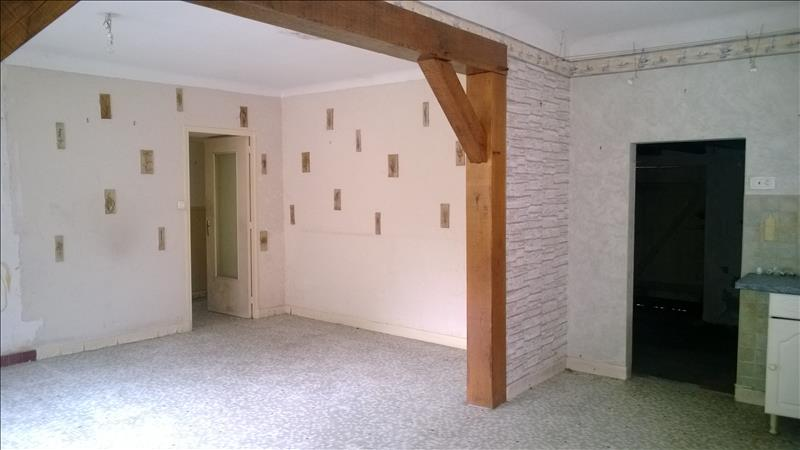 Maison CLERE LES PINS - 5 pièces  -   109 m²