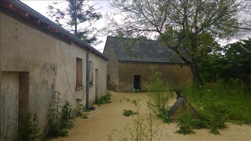 Maison CLERE LES PINS - (37)